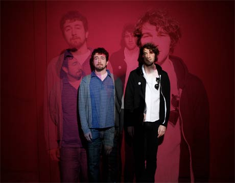 Japandroids Unveil New Seven-Inch Series