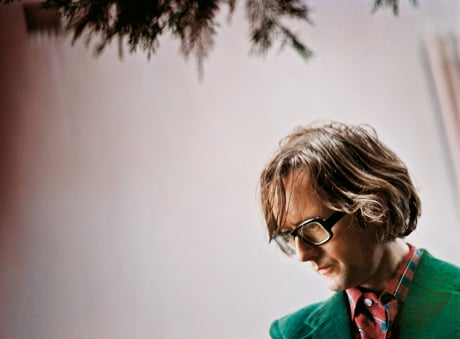 Jarvis Cocker Gives Details About New Album