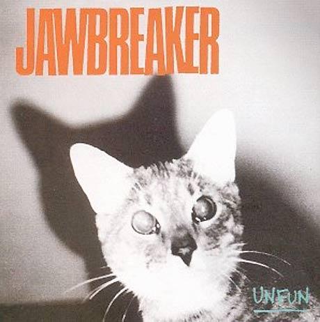 Jawbreaker's <i>Unfun</i> Gets Long-Overdue Reissue