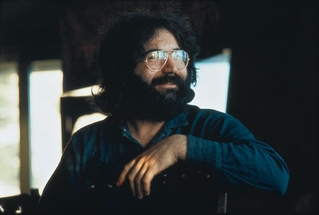 Jerry Garcia's Estate Puts Biopic in Jeopardy