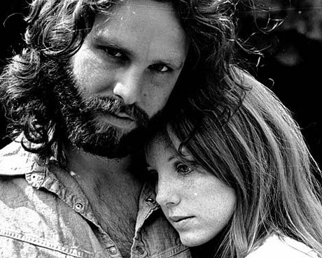 Film Based on Jim Morrison's Last Days in the Works