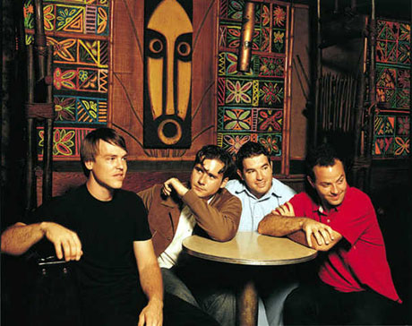 Jimmy Eat World To Release <i>Clarity Live</i> Album