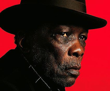 John Lee Hooker Anthology: 50 Years