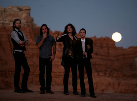 The Killers Announce More North American Dates