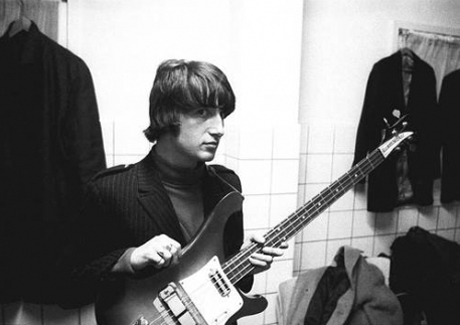 Kinks Co-founder and Former Bassist Pete Quaife Dies at 66