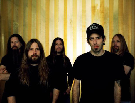 Lamb of God Announce New Album