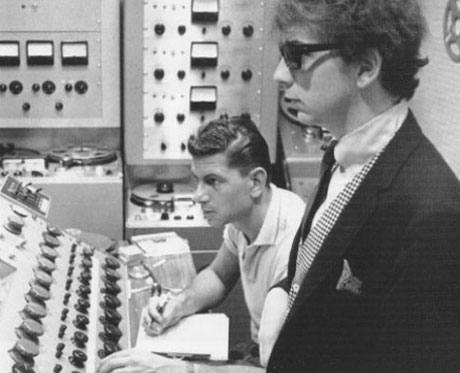 Phil Spector's Engineer Larry Levine Passes Away