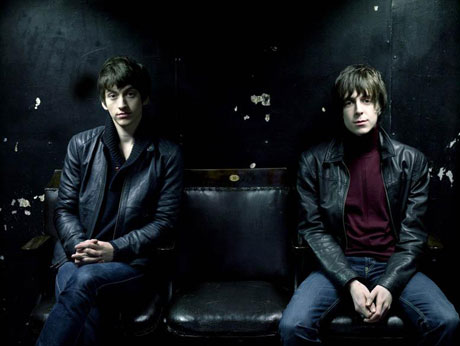 Last Shadow Puppets To Release New North American-Only EP