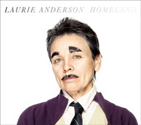 Laurie Anderson Taps Lou Reed, Four Tet and Antony Hegarty for New LP