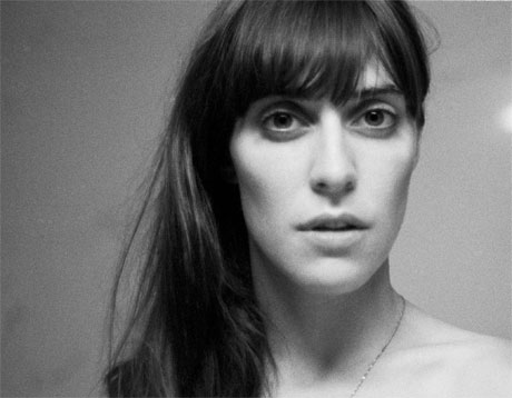 Feist Plans to 'Rest For A Minute' After Canadian Tour
