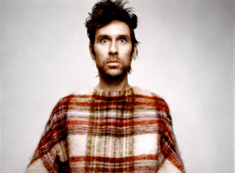 Jamie Lidell's <i>Compass</i> Guides Him to Toronto, Vancouver and Montreal on World Tour