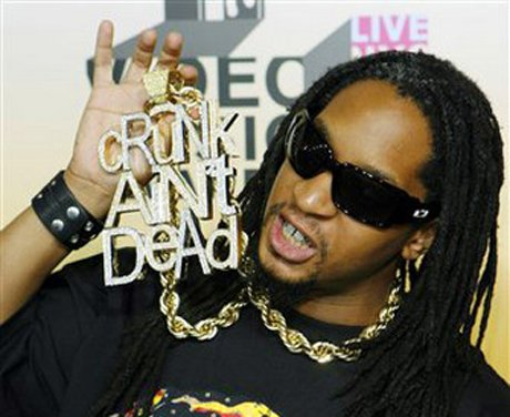Bling! Lil John Sets Guinness Record