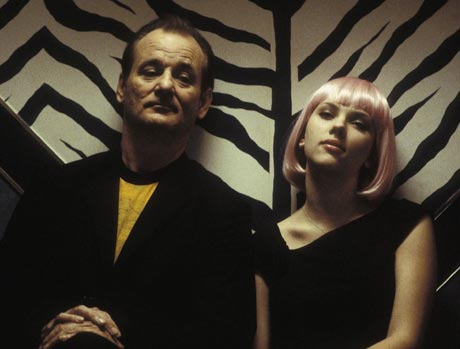 Lost in Translation Sofia Coppola