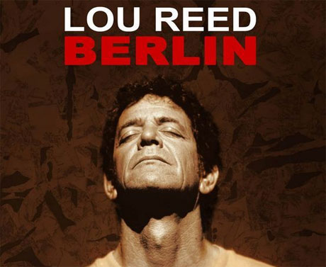 Matador To Release Soundtrack to <i>Lou Reed's Berlin</i>