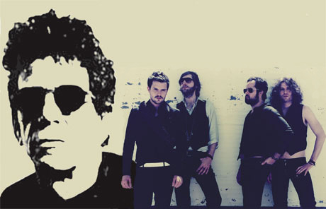 Listen Up! New Track by the Killers and Lou Reed Surfaces