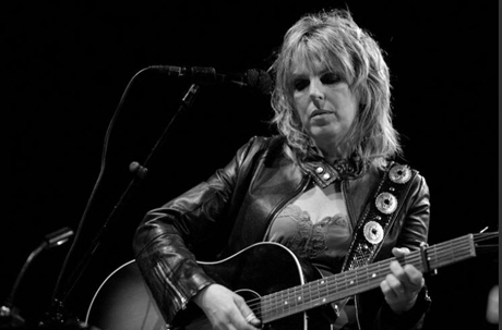 Lucinda Williams Lucinda Williams: Live From Austin '89