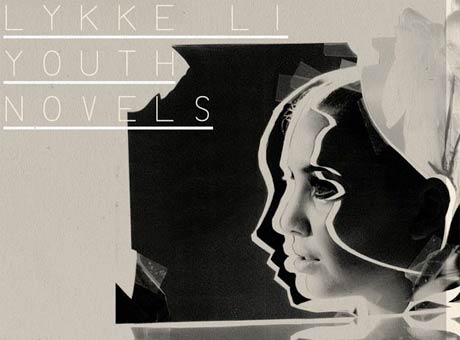 Lykke Li Preps North American Release of <i>Youth Novels</i>