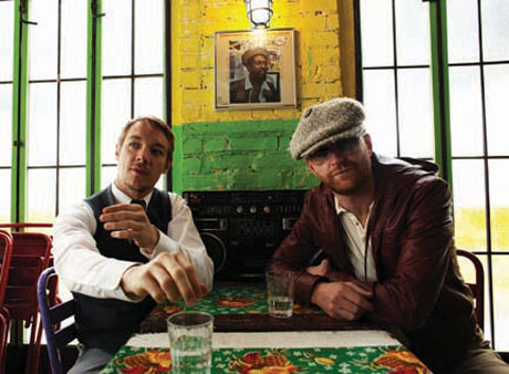 Diplo and Switch Announce Major Lazer Album and Tour