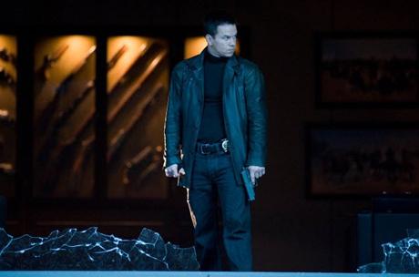 Max Payne John Moore
