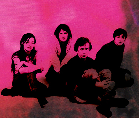 My Bloody Valentine Remasters Get UK Release Date