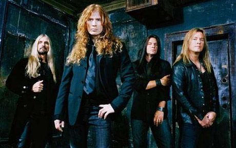 Exclusive: Dave Mustaine Blasts Roadrunner Records After Label Threatens to Pull Support for Megadeth's <i>Endgame</i>