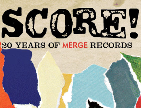 "Merge Wants You To ""Make Your Own SCORE!"" Compilation"