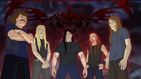 Metalocalypse Season One