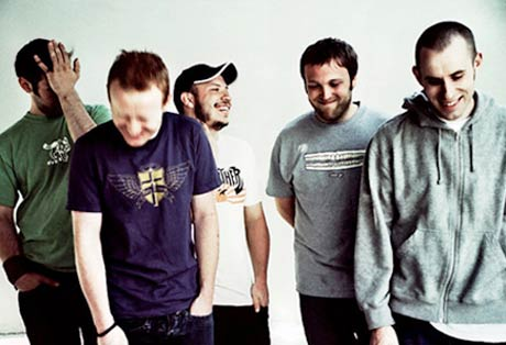 Mogwai Announce New EP, Album, <i>Young Team</i> Reissue