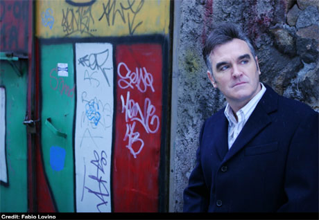 Morrissey Disowns Upcoming Box Sets, Urges Boycott