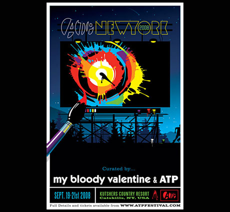 My Bloody Valentine Coming to North America