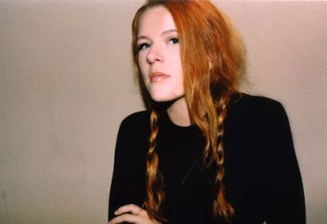 Neko Case Records Sparks Cover, Signs Exclusively To Anti For Next Album