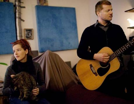 The New Pornographers' Carl Newman Sets Sights on <i>Together</i>'s Follow-Up