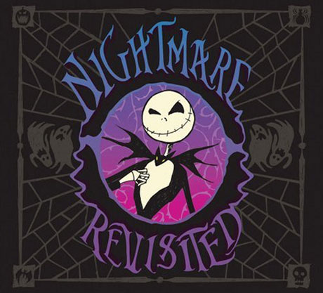 Sparklehorse, RJD2, Polyphonic Spree Appear On <i>A Nightmare Before Christmas</i> Tribute