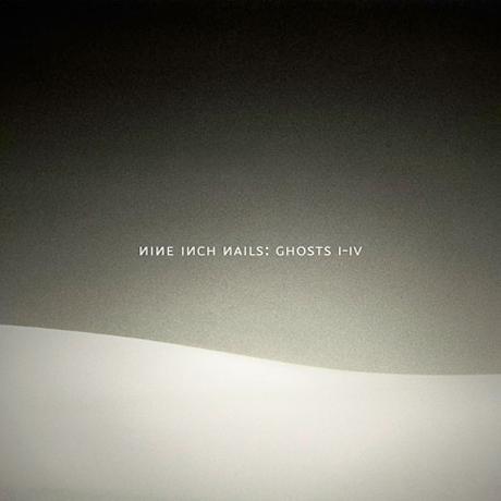 NIN Give Up <i>Ghosts</i>
