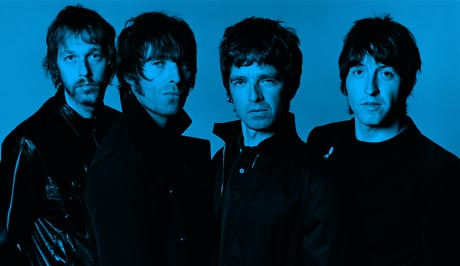 Oasis Announce Canadian Summer Tour Dates