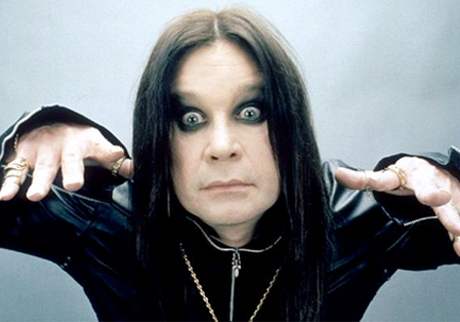 Ozzy Osbourne Calls for Ban on Christmas