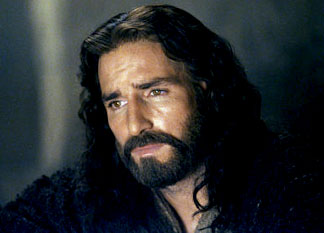 The Passion of the Christ Mel Gibson