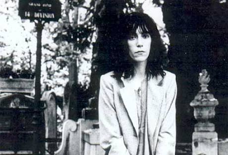 Patti Smith Documentary Coming to PBS Next Week