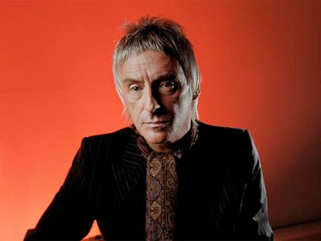 Paul Weller Announces 'Saturns Pattern' LP