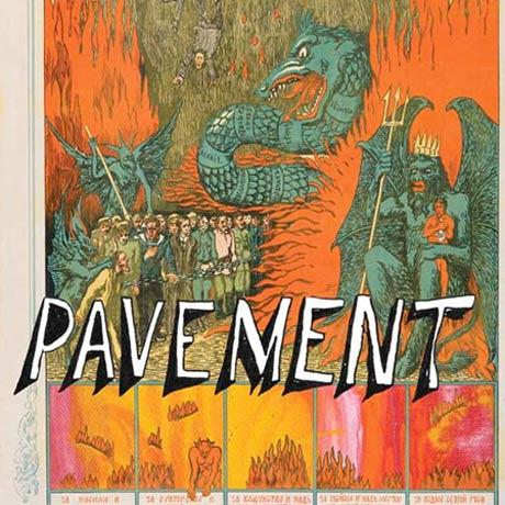 Pavement Unveil Best-Of Comp, Prep Reissues