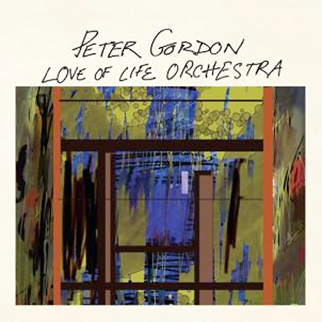 Peter Gordon and His Love of Life Orchestra Get Retrospective on DFA