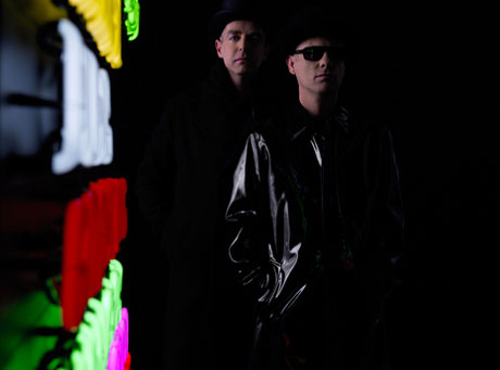 Pet Shop Boys To Release New Album in March