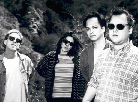 Pixies Open Up About Kim Deal's Departure