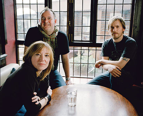 Portishead: 'We're Clearing Our Schedules' to Work on New Album