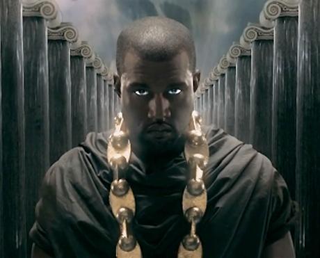 """Kanye West """"Power"""" Remix (ft. Jay-Z and Swizz Beatz)"""