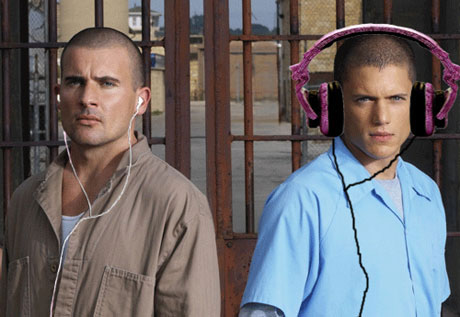Prison Inmates Need Music Too, Make A Cool Million For L.A. Distributor