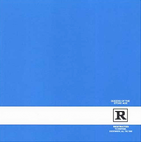 Queens of the Stone Age to Give <i>Rated R</i> the Reissue Treatment