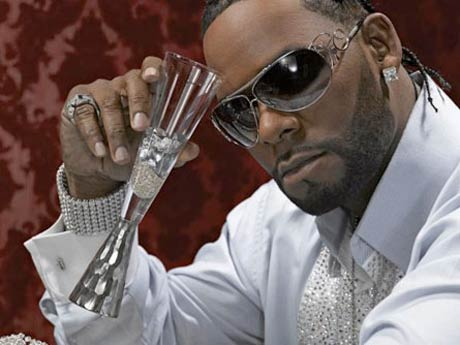 R. Kelly Found Not Guilty On All Charges