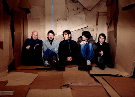 "Do Radiohead Actually ""Kinda Blow""?"