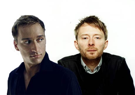 DJ Paul Van Dyk the Latest to Diss Radiohead and Their Pay-What-You-Want Model
